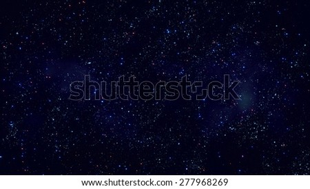 Star field space nebulae (Elements of this image furnished by NASA)