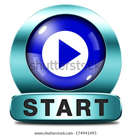 start now or begin the game movie or video new beginning ...