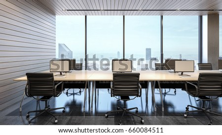 beautiful start up business office space with sky view d rendering with starting up an interior design business. & Starting Up An Interior Design Business. Fabulous An Innovation Loft ...
