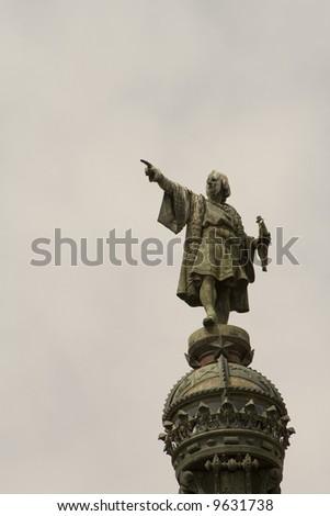 Statue 1 - stock photo