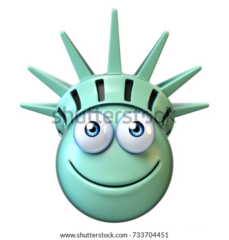Statue Of Liberty Head Stock Images, Royalty-Free Images ...