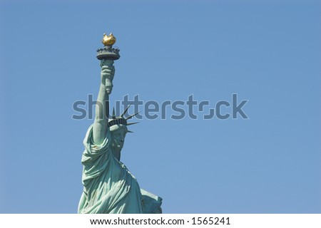 Statuy of Liberty
