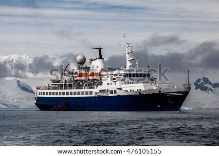 Steamer Ship Stock Images RoyaltyFree Images Vectors - Can you take a steamer on a cruise ship