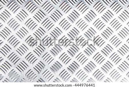 Steel floor seamless metal texture table of steel sheet