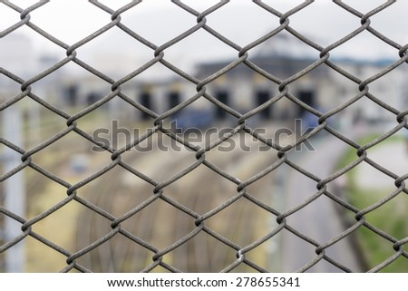 steel mesh with backgrounds