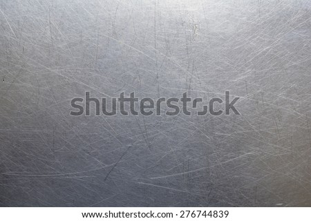 Steel Metal background  texture  - stock photo