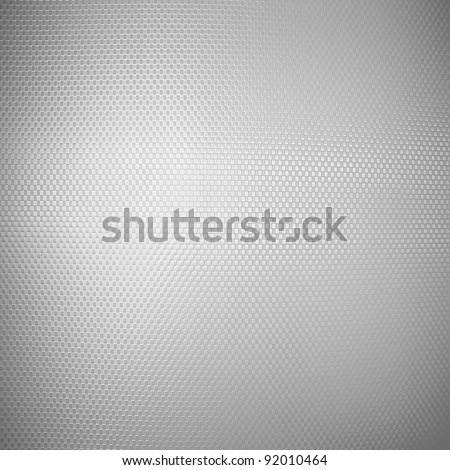 steel plate background - stock photo