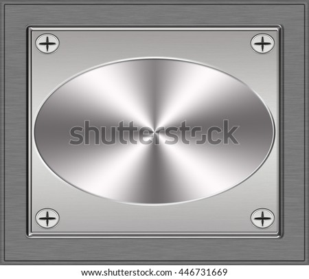 steel plate texture background