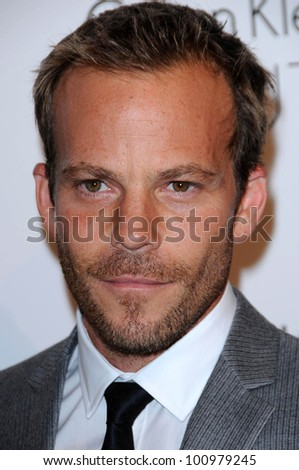 Stephen Dorff  at the  17th Annual Women in Hollywood Tribute, Four Seasons Hotel, Los Angeles, CA. 10-18-10