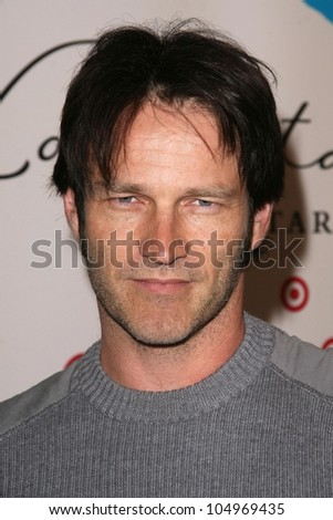 Stephen Moyer  at the Debut of Loomstate for Target. Big Red Sun, Venice, CA. 04-14-09