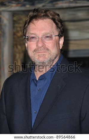 "Stephen Root at the Los Angeles premiere of the animated movie ""Rango"" at the Regency Village Theatre, Westwood. February 14, 2011  Los Angeles, CA Picture: Paul Smith / Featureflash"