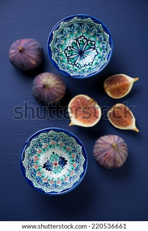 Classical turkish ceramics on the bazaar istanbul stock photo - Planet Earth Core Earth Core 3d Stock Illustration