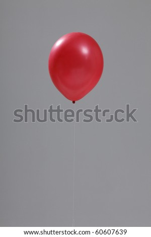 stock image of the balloon - stock photo