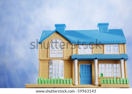 stock images of the properties