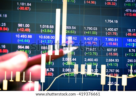 Fixed income and forex