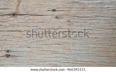Stock Photo - old wood background