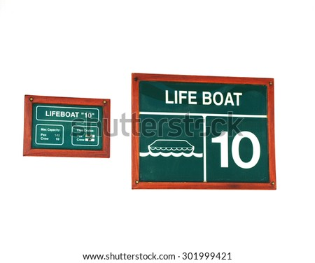 stock pictures of plaques with warnings and prohibitions  - stock photo