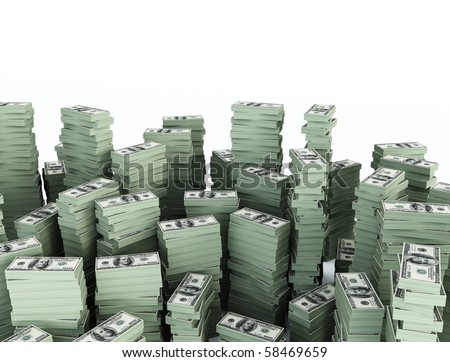 Stockhouse - stock photo