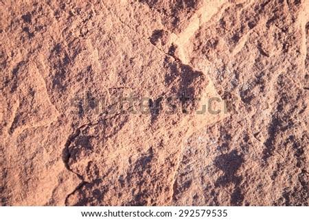 stone background,gravel texture,coarse sand  - stock photo