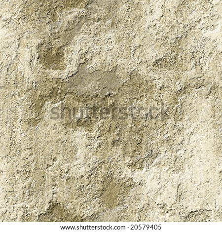 stone background, seamless repeat pattern - stock photo