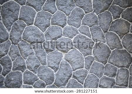 stone background texture - stock photo