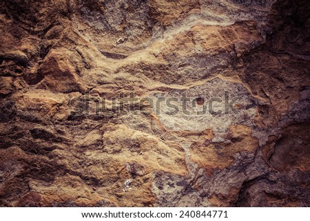 Stone background textures - stock photo