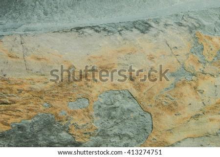 stone Cladding - stock photo