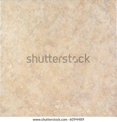 Stone imitation ceramic tile - stock photo