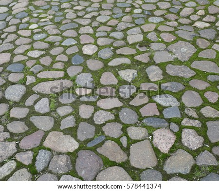 stone path stone pathway stone walkway stock photo royalty free