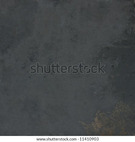 Stone (slate) texture, Pizzara Gray variety, close-up - stock photo