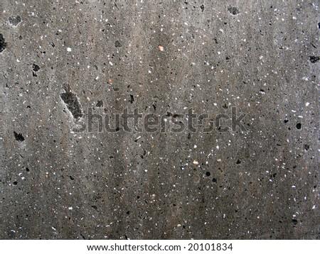 stone surface background - stock photo
