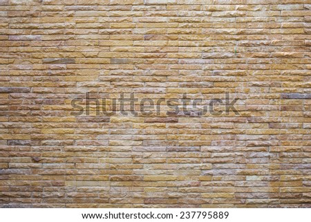 stone texture background of interior wall modern design  - stock photo