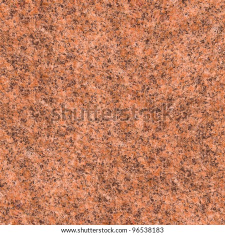Stone texture. Pink - stock photo