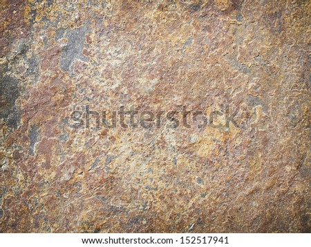 stone texture rough and rusty - stock photo