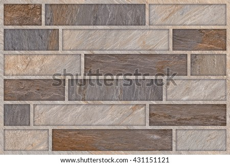 Stone Wall   Abstract seamless background