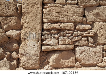 stone wall background 2
