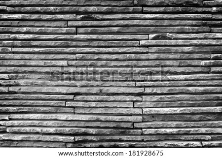 Stone Wall - Background Texture