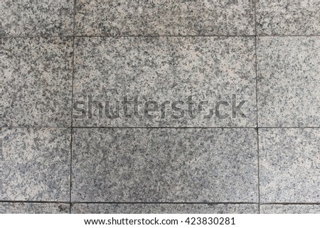 stone wall texture,Terrazzo Floor Background. - stock photo