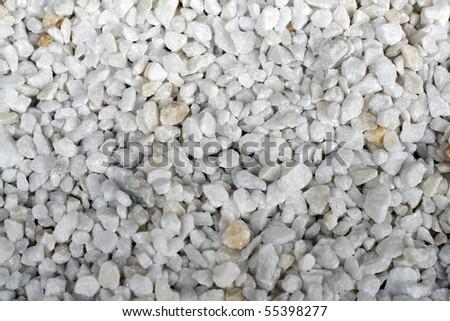 Stones, pebbles - stock photo