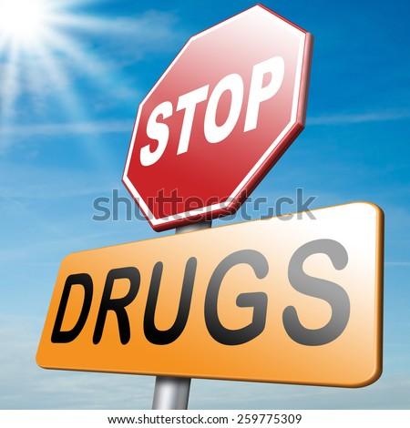 signs crack or meth being made