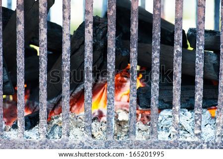 stove  - stock photo