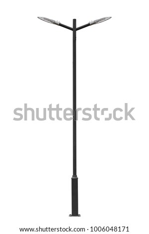 Street Lamps Stock Images Royalty Free Images Amp Vectors