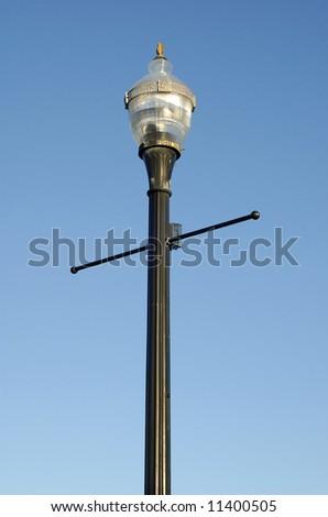 Streetlight - stock photo