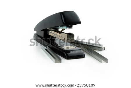 Strip Stapler