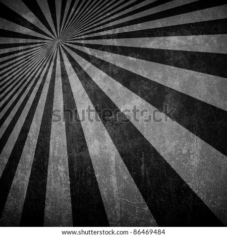 stripe pattern on wall - stock photo