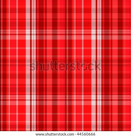 Stripe pattern with red colors - stock photo