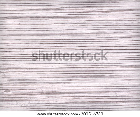 Stripe White Wooden Texture for your design - stock photo
