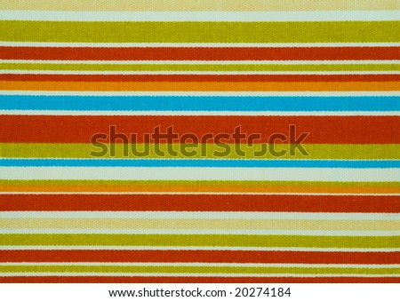 Striped and textured colorful background