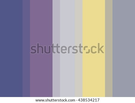 Striped Background In Pastel Lavender Yellow Purple Blue Vertical Stripes Color