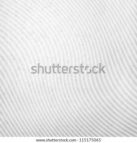 striped paper - stock photo